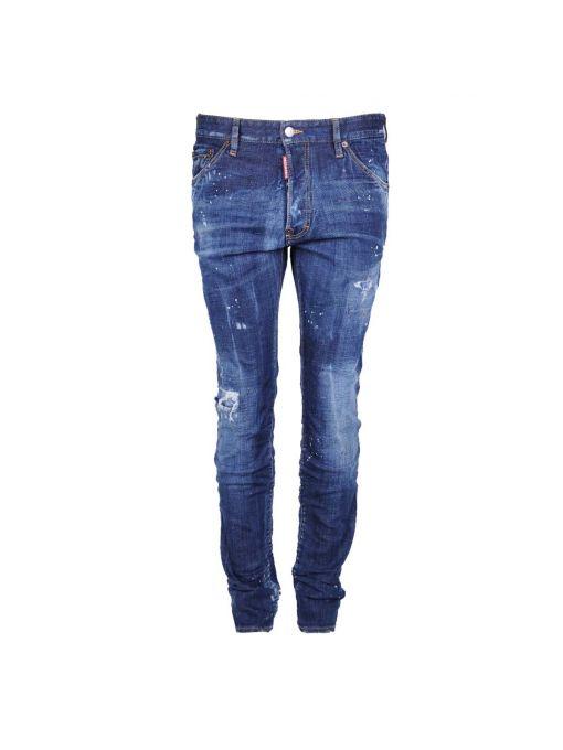 bf175aea49b91 Designerskie, modne spodnie męskie, jeansy - sklep internetowy ...