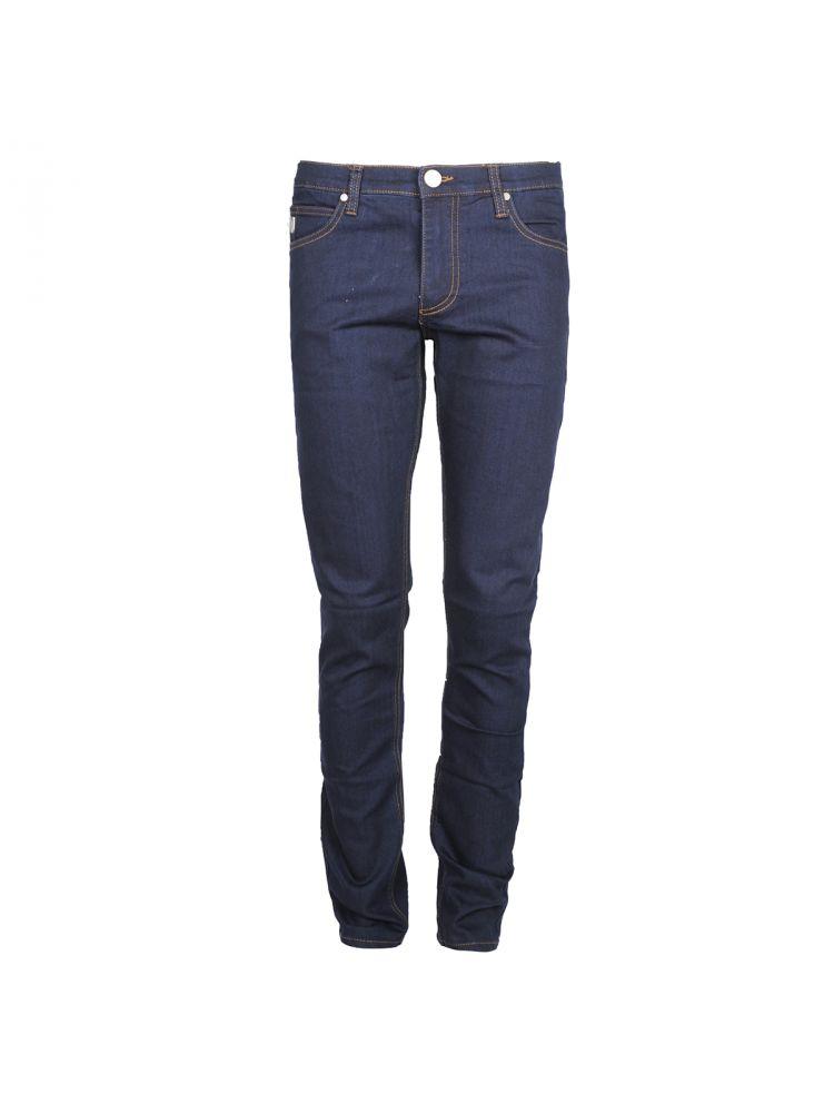 Klasyczne jeansy Versace