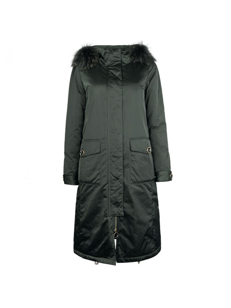 Twin-Set Kurtka Parka
