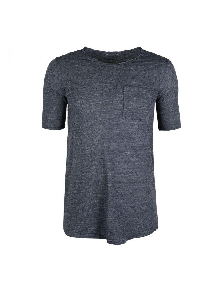 Xagon T-shirt szary