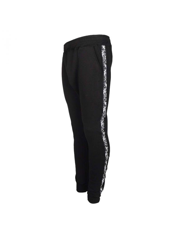 Xagon Man spodnie Skinny czarne
