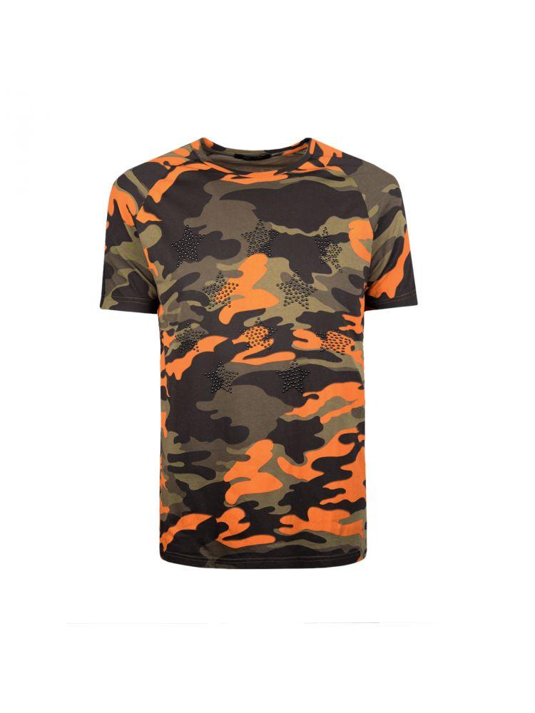 Xagon T-shirt Moro