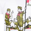 "Dsquared2 T-shirt ""Bad Scout II"""