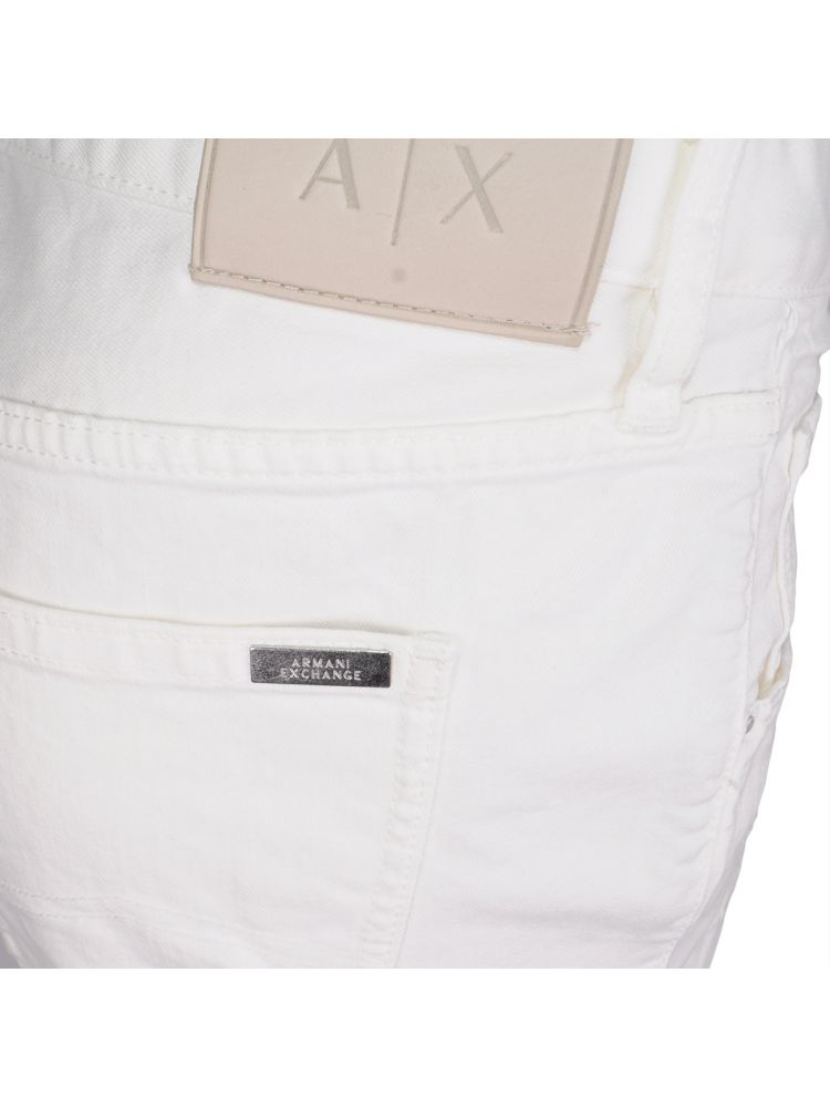 Armani Exchange Szorty