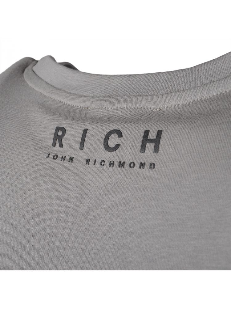 "John Richmond T-shirt ""Christopher"""