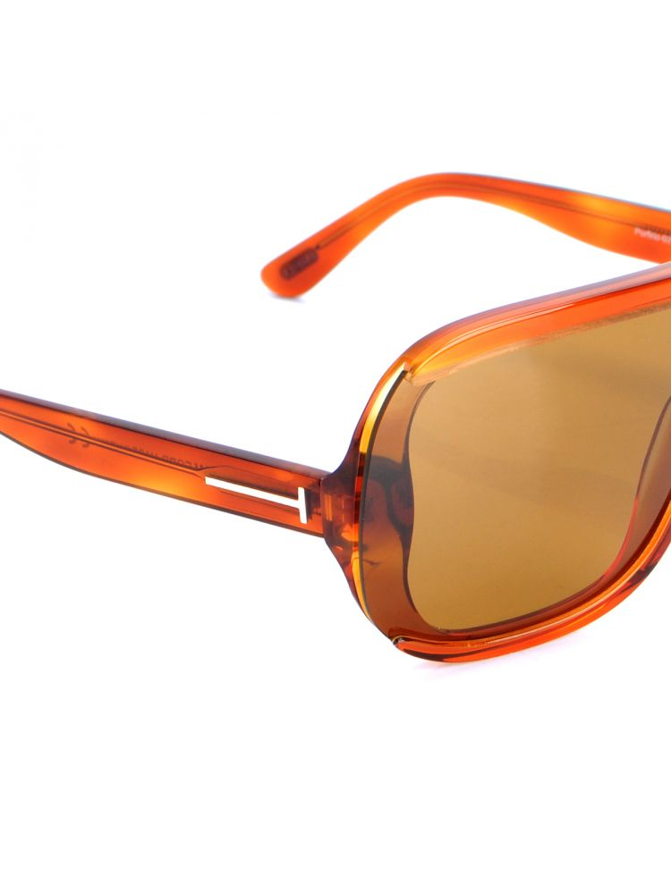 "Tom Ford Okulary ""Porfirio"""