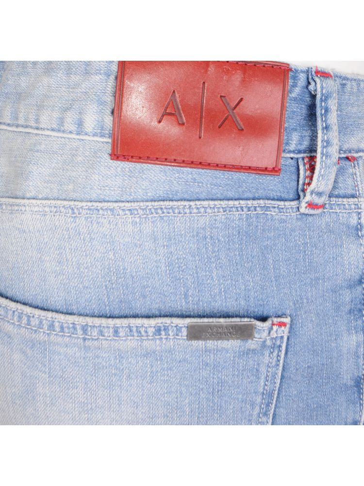 "Armani Exchange Jeansy ""J22 Tapered"""